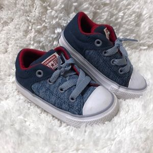 Converse Tennis Shoes for Toddlers